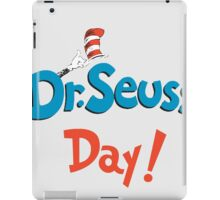 Dr. Seuss iPad Case/Skin