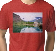 Laerdal Tri-blend T-Shirt