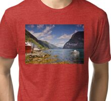Undredal Tri-blend T-Shirt
