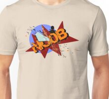 Noob Two Unisex T-Shirt