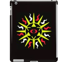 Eye am Sirius iPad Case/Skin