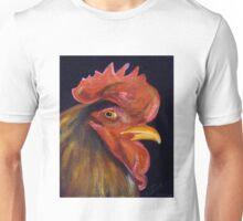 Rooster 2008 Unisex T-Shirt