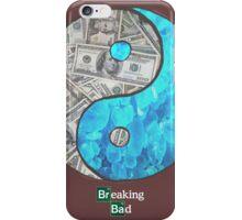 Breaking Ying Yang iPhone Case/Skin
