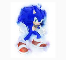 Sonic Watercolor Unisex T-Shirt