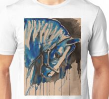 Watercolor Horse Unisex T-Shirt