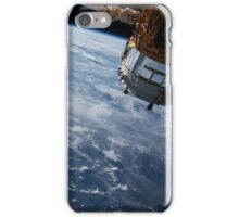 ISS iPhone Case/Skin