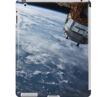 ISS iPad Case/Skin
