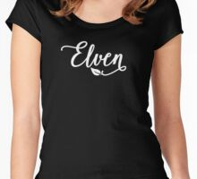 Elven Soul Women's Fitted Scoop T-Shirt