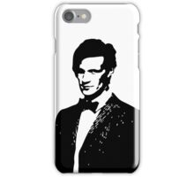 The 11th Doctor iPhone Case/Skin