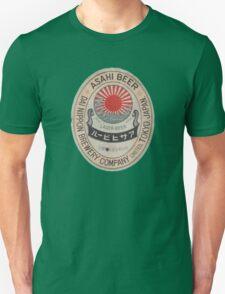 JAPANESE BEER ASAHI T-Shirt
