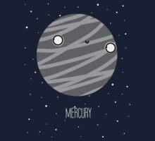 Mercury One Piece - Long Sleeve