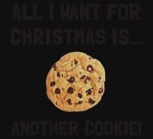 Christmas Cookie Kids Tee