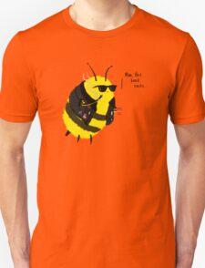 Festival Bees Unisex T-Shirt