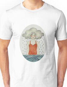 Aglaura Unisex T-Shirt