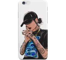 Lil' Lay Low (Kehlani Collection) iPhone Case/Skin