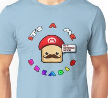 IT'S A ME BREADIO! by Notorious Gaming (I Am Bread) Unisex T-Shirt
