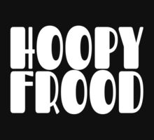 Hoopy Frood One Piece - Short Sleeve