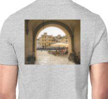 Piazza dell'Anfiteatro Unisex T-Shirt