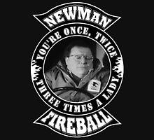 Newman Fireball Unisex T-Shirt