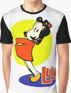 Lulu Graphic T-Shirt