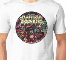 Flatbush ZOMBiES 3001 Unisex T-Shirt