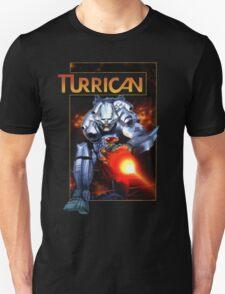 Turrican Unisex T-Shirt