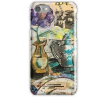 Oh Boy! The Morning News iPhone Case/Skin