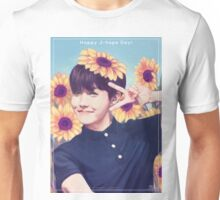 Happy J-hope Day!  Unisex T-Shirt
