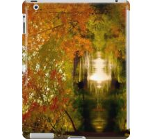Fall Afternoon iPad Case/Skin