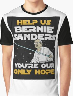 star wars bernie Graphic T-Shirt