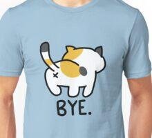 Neko Atsume Sass Unisex T-Shirt