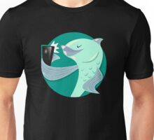 SelFish Unisex T-Shirt