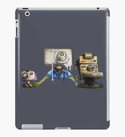 New Generations iPad Case/Skin