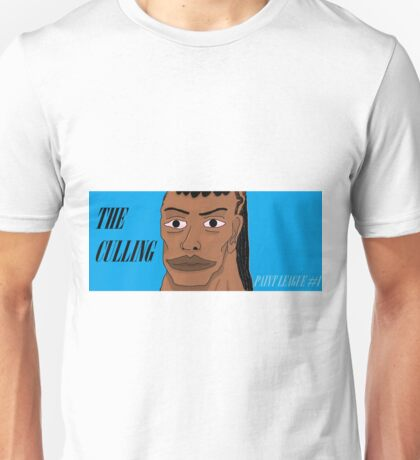 The Culling - Lucian Unisex T-Shirt