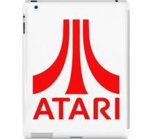 Atari logo iPad Case/Skin