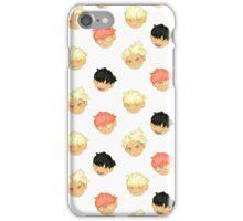 taotao pattern iPhone Case/Skin