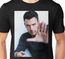 Ben Affleck Unisex T-Shirt