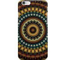 Mandala 15 iPhone Case/Skin