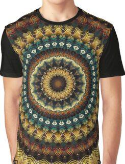 Mandala 15 Graphic T-Shirt