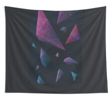 STONES Wall Tapestry