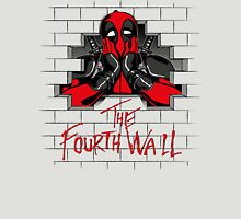 The Fourth Wall Unisex T-Shirt