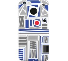 R2Deco iPhone Case/Skin