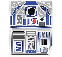 R2Deco Poster