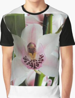 Orchid Graphic T-Shirt