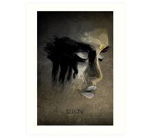 Heda Art Print