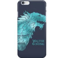 Walter is Coming iPhone Case/Skin