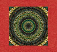 Mandala 16 Tri-blend T-Shirt