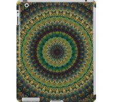 Mandala 16 iPad Case/Skin