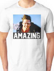 Johnny Utah Amazing Unisex T-Shirt