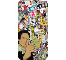 Justin Kim - JDM iPhone Case/Skin